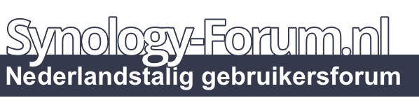 Synology-Forum.nl
